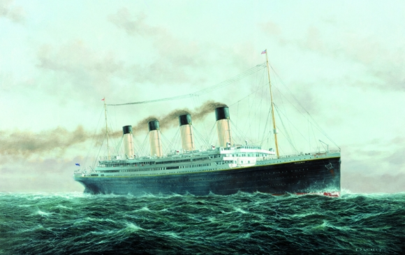 Titanic: The Artefact Exhibition