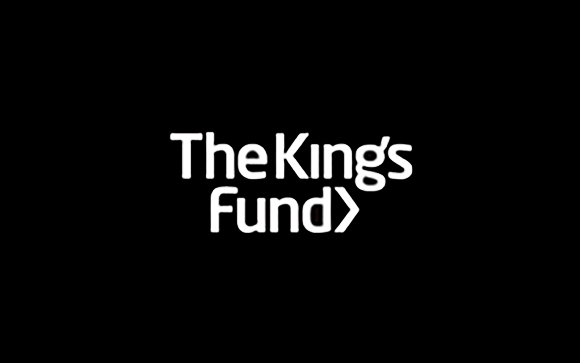Kings fund imagineear