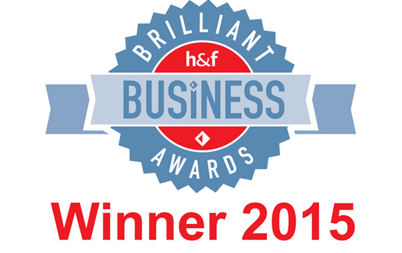 Brilliant Business Awards