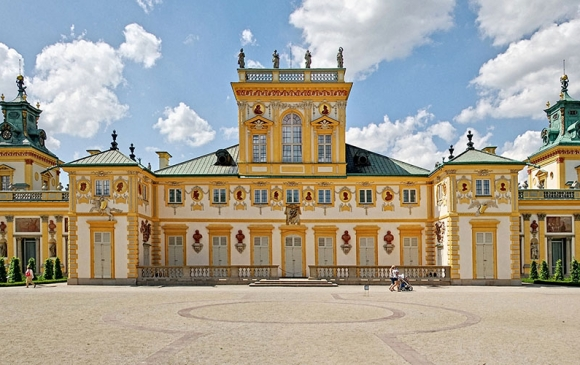 Willanow Palace